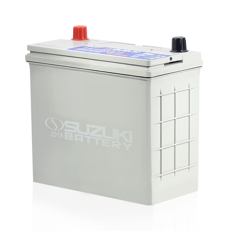 باتری اتمی D23