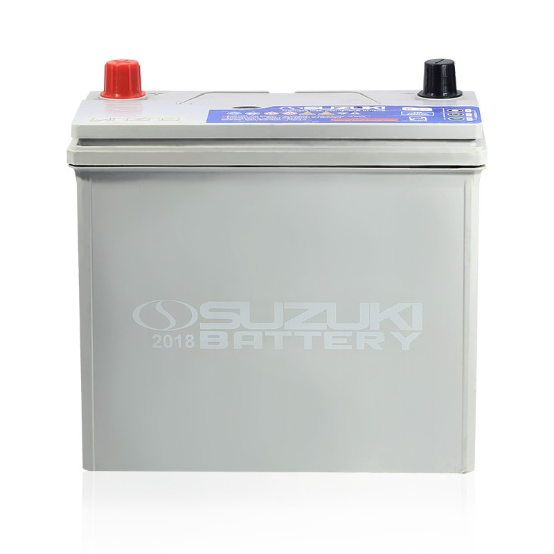 suzuki starter battery D23