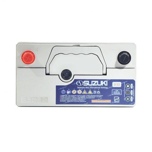 suzuki battery D23