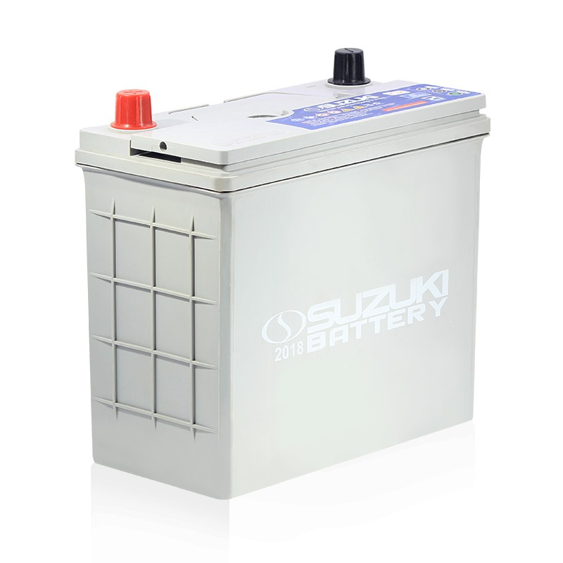 suzuki vehicle battery D23