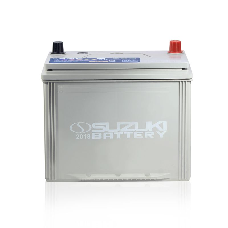 suzuki starter battery d26