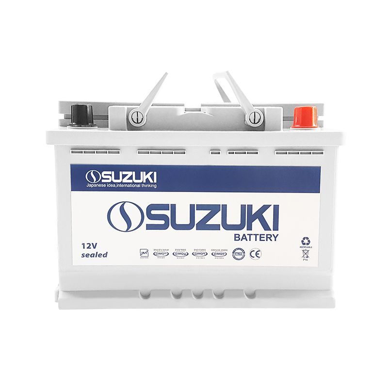 suzuki starter battery L3
