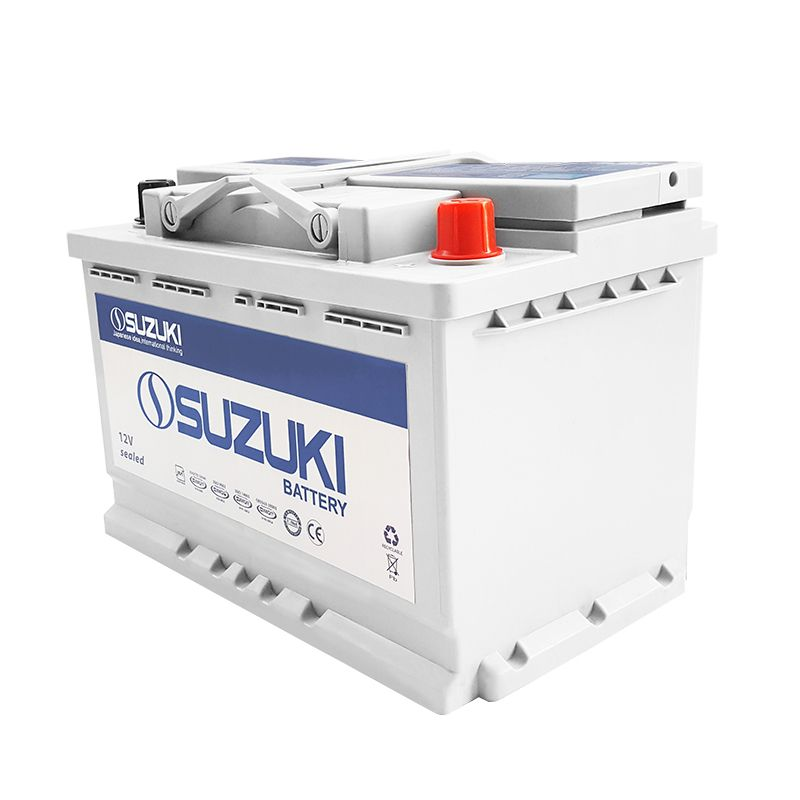suzuki vehicle battery L3