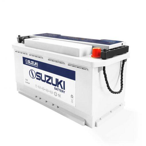 suzuki battery L5