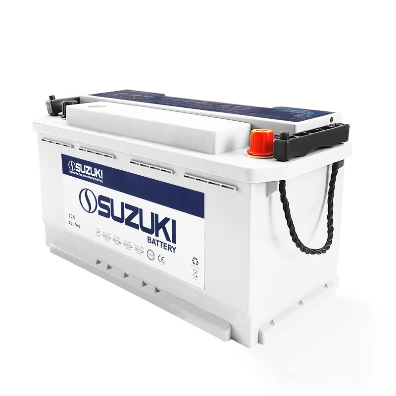 suzuki car battery L5
