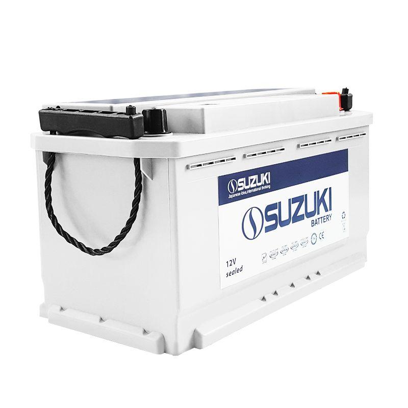 car battery L5