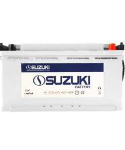 suzuki battery L5