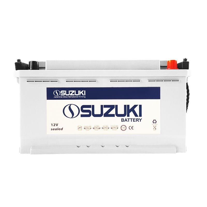 suzuki starter battery L5