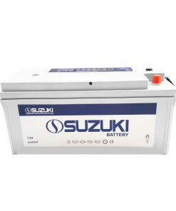 suzuki battery truck
