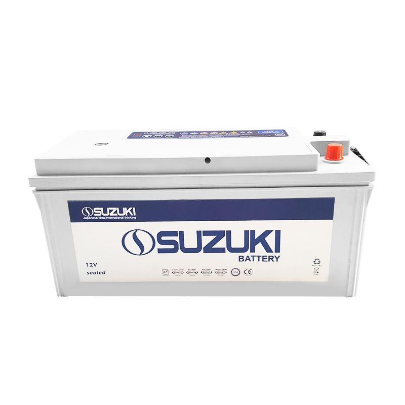 suzuki starter battery truck