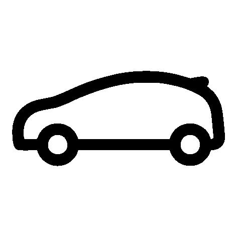 Suzuki transportation battery icon