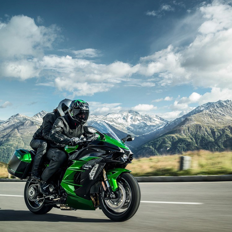 Suzuki Motorcycle battery category