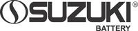 Suzuki Battery