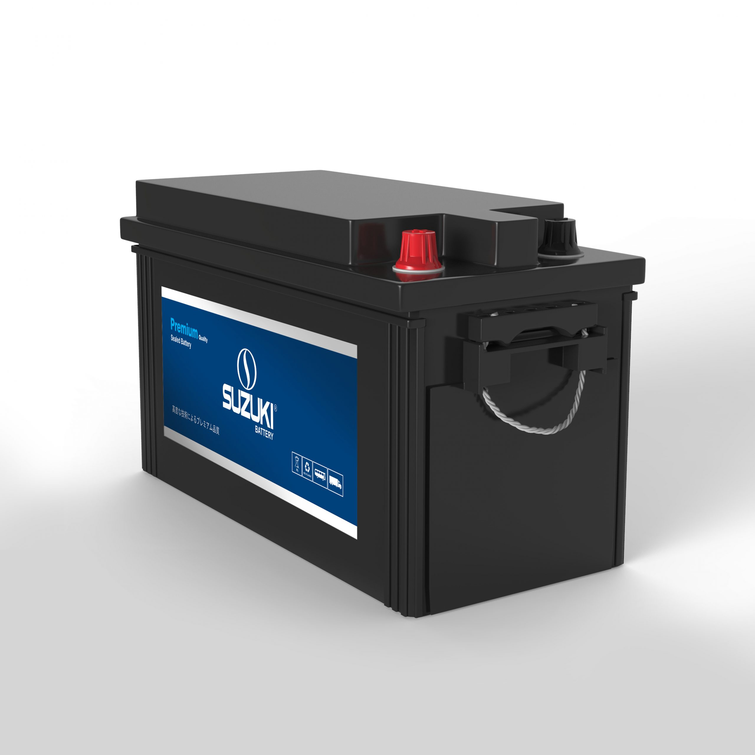 Suzuki commercial (Truck) Premium Batteries series