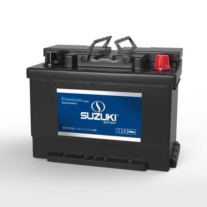 Suzuki Light Vehicle premium Batteries series