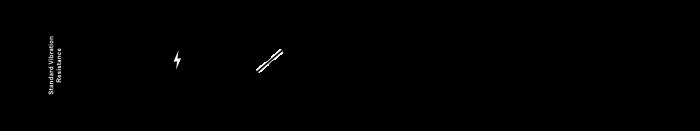 Suzuki powermate battery icon